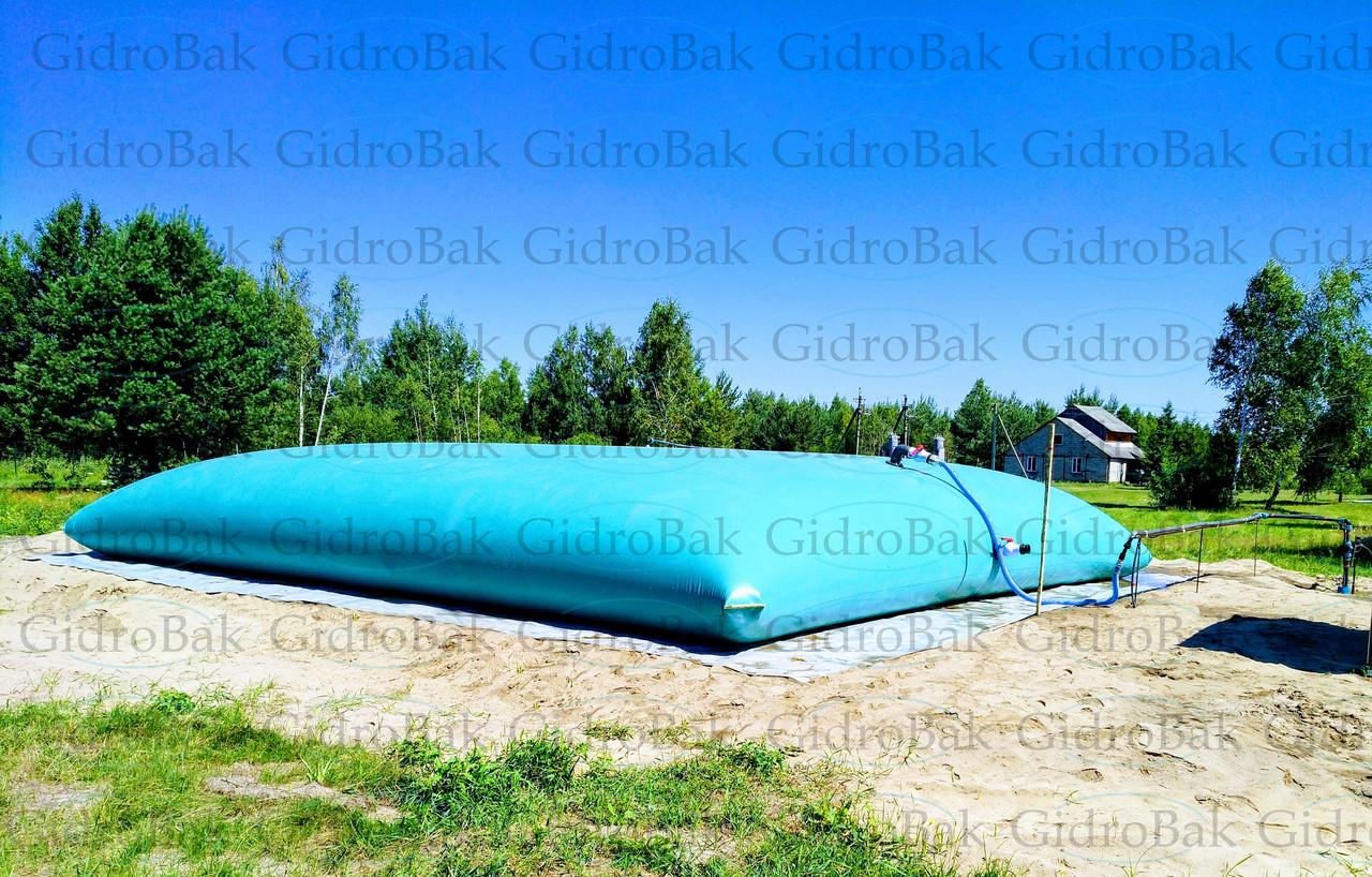 Емкость для воды Гидробак 100000 л