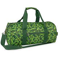 Большая сумка для спорта Bixbee. Динозавры, фото 1