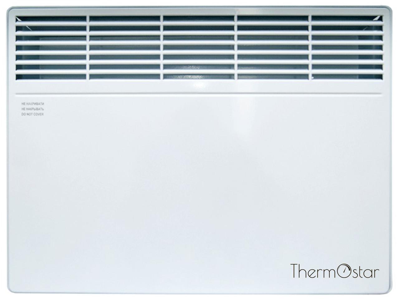 Конвектор электрический ЭВНА-0,5 (мб)/(мбш) Thermostar