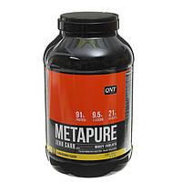 Изолят сывороточного протеина QNT Metapure ZC Isolate 2 kg