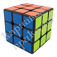 Кубик Рубика 3х3 NORMA (черный), фото 1
