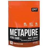 Изолят сывороточного протеина QNT Metapure ZC Isolate 0,5 kg