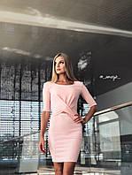 Ю1295 Женское платье , фото 1