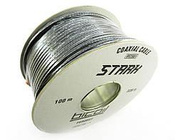 Коаксиальный кабель BiCoil F690BVF Stark CCS 100м