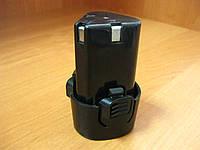 Аккумулятор шуруповерта Makita 12 Li-Ion аналог