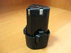 Аккумулятор шуруповерта Makita 12 Li-Ion аналог Procraft