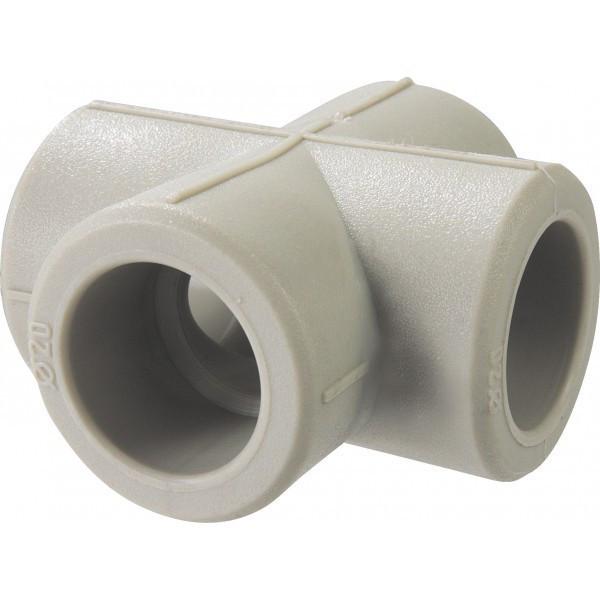 Крестовина 20 для пайки полипропиленовых труб PPR