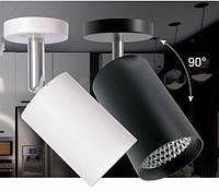 Накладной светодиодный светильник Feron AL530 COB 18w