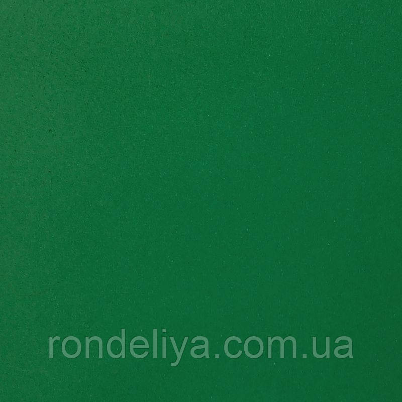 Фоамиран зеленый 20*30 см