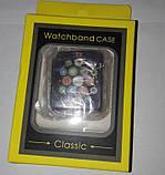 Чехол PC TPU для Apple watch 42 mm., фото 2