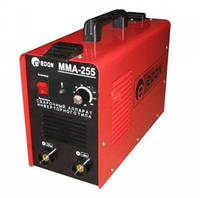 Сварочный аппарат инверторный Edon (Эдон) MMA-255S