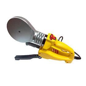 Плоский паяльник Marek ZO-110 1200W для пластиковых труб