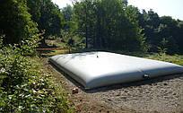 Пожарный резервуар Гидробак 20000 л