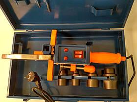 Паяльник для пластиковых труб Coes 20-40 pe/PPR