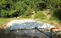 Пожарный резервуар Гидробак 15000 л, фото 1