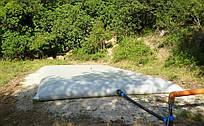 Пожарный резервуар Гидробак 15000 л