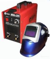 Сварочный аппарат инверторный Edon (Эдон) MMA-205S