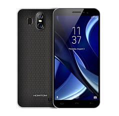 """Телефон Homtom S16 5,5"""" + чехол"""