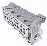Головка блока цилиндров MB Sprinter/Vito 1 0129 611000 2.2CDI OM611