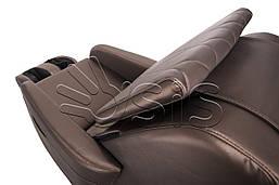 Массажное кресло-софа трансформер OSIM uAngel коричневый, фото 2