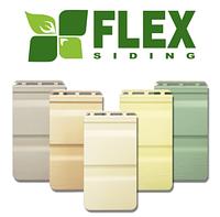 Сайдинг Alta Flex