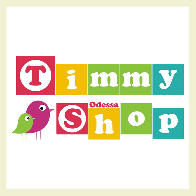 Timmy Shop