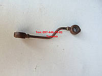 Топливопровод перепуска топлива (14-15С15-Б)