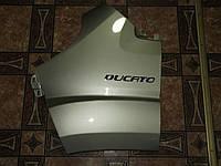 Крыло б/у Ducato,Boxer,Jamper с 07г.в. левое,правое