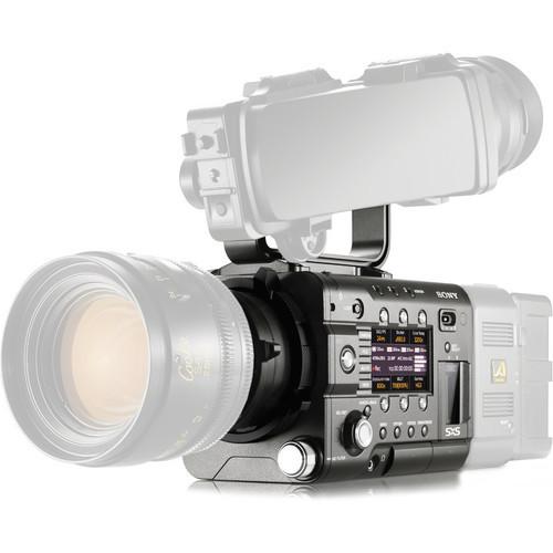 Профессиональная камера Sony PMW-F5 CineAlta (PMW-F5)