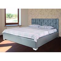 Мягкая кровать «Моника»
