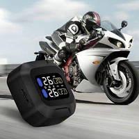 Акция ! Распродажа ! Датчики контроля TPMS CAREUD M3-W давления колес в шинах мотоцикл, фото 1
