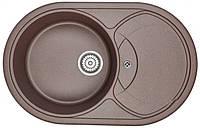 Кухонная мойка MINOLA MOG 1160-78 Эспрессо