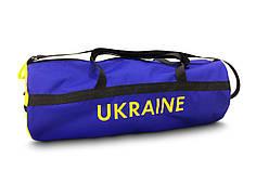 """Спортивна сумка """"Тубус Ukraine"""""""