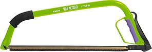 Пила лучкова, 530 мм,  двокомпонентною ручкою, із захисною кулісою  .//PALISAD