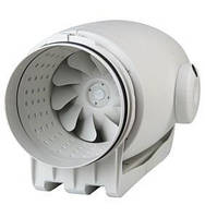 Круглый канальный вентилятор TD-500/150-160 SILENT 3V