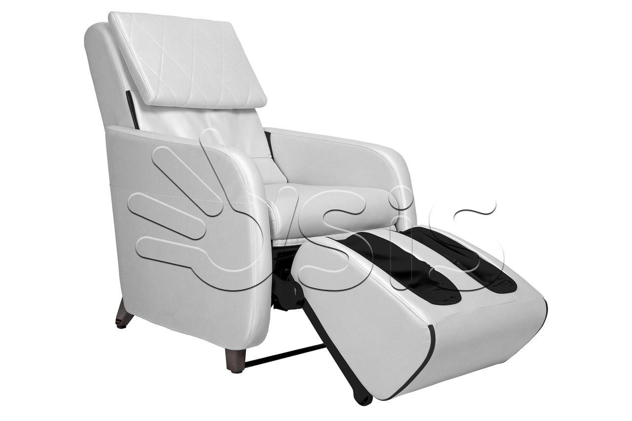 Массажное кресло-софа трансформер OSIM uAngel белый