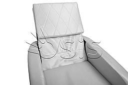 Массажное кресло-софа трансформер OSIM uAngel белый, фото 2