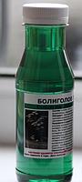 Болиголов пятнистый настойка (спирт пшеничный) 250 мл.