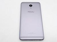Задняя серая крышка для Meizu M5 Note