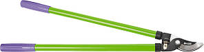 Сучкоріз, 700 мм, гумові амортизатори, металеві прогумовані ручки// PALISAD