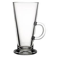 Чашка стеклянная для латте Колумбия 455мл.