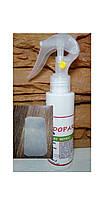 Краска Dopar, производство Турция цвет 100ml цв. светло голубой