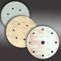 Абразивы 3М серии 266L для обработки искусственного камня., фото 1