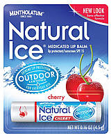 Защитный бальзам для губ Natural Ice Cherry SPF 15