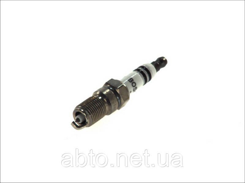 Свеча зажигания Bosch 0 242 236 563 (hr 7 kpp 33+)