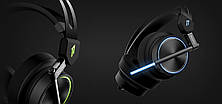 1MORE Spearhead VR Over-Ear Mic Black, фото 2