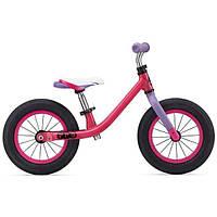 """Велобег GIANT PRE Girls pink 12"""""""