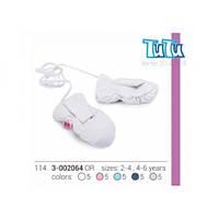 Варежки-перчатки детские Tutu