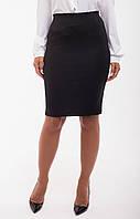 Юбка карандаш Трансформер М1, юбка деловая, юбка для офиса, офисная юбка, дропшиппинг, фото 1
