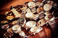 Наручные часы (ОПТ)